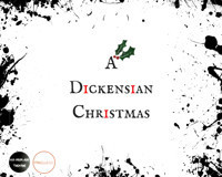 A Dickensian Christmas in UK Regional