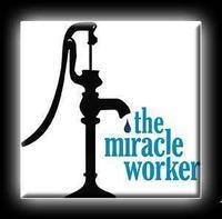 The Miracle Worker in Central Virginia