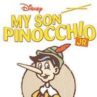 My Son Pinocchio in Long Island