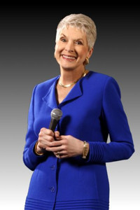 Jeanne Robertson in Raleigh