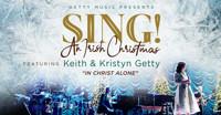 Sing! An Irish Christmas in Tulsa