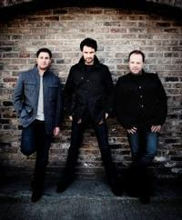 The Celtic Tenors in Toronto