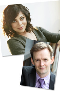 Krysta Rodriguez and Scott Barnhardt: Coming Home in Costa Mesa