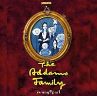 THE ADDAMS FAMILY presented by Kaleidoscope Academy in Appleton, WI