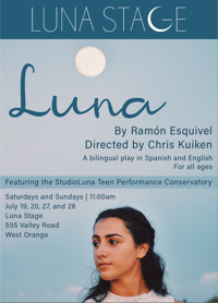 Luna The Play in New Jersey