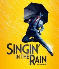 Singing in the Rain in Long Island
