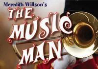 The Music Man in Albuquerque