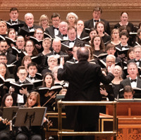 Oratorio Society of New York - Brahms: A German Requiem in Brooklyn