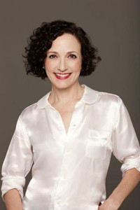 Bebe Neuwirth: Stories with Piano in Costa Mesa