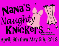 Nana's Naughty Knickers in Connecticut