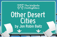 Other Desert Cities in Boston
