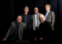 THE BLUES BAND: 40 Years & Back for More in UK Regional