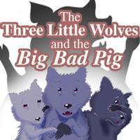 The Three Little Wolves in Long Island