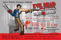 Evil Dead the Musical in Maine
