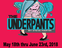 The Underpants in Connecticut
