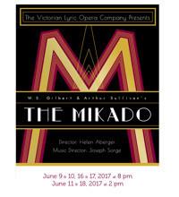 The Mikado in Washington, DC