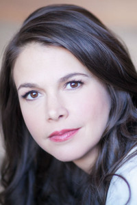 Sutton Foster in Concert in Costa Mesa