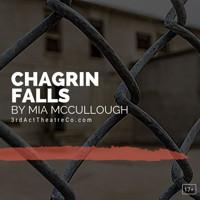 LIVE STREAM: Chagrin Falls by Mia McCullough in Oklahoma