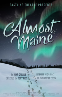 Almost, Maine  in Long Island