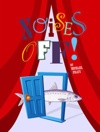 Noises Off in Raleigh