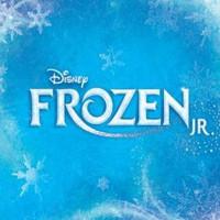 Frozen Jr in Broadway