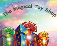 The Magical Toy Shop at The Noel S. Ruiz Theatre in Broadway