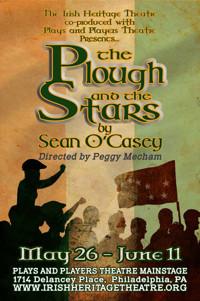 Sean O'Casey's The Plough and the Stars in Philadelphia