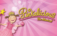 Pinkalicious The Musical in Broadway