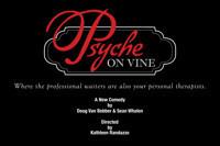 Psyche on Vine in Broadway