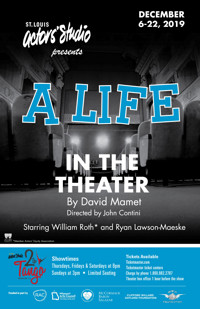 A Life in The Theater in St. Louis