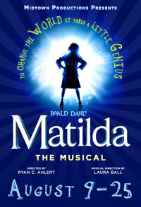 Matilda the Musical in Off-Off-Broadway
