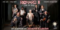 Richard II in UK Regional