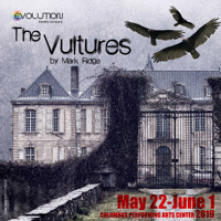 The Vultures by Mark A. Ridge in Columbus