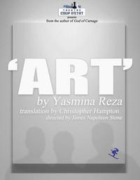 'Art' in Minneapolis