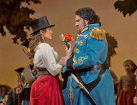 MET OPERA IN HD SUMMER ENCORE: DONIZETTI': L'ELISER D' AMORE in Connecticut