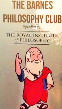 Philosophy Club in UK / West End