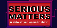 Serious Matters: A Comedy Show in Brooklyn