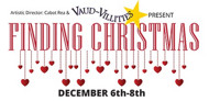 Finding Christmas - Vaud-Villities 2019 Holiday Show in Columbus