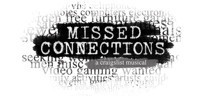 MISSED CONNECTIONS: A CRAIGSLIST MUSICAL in Rockland / Westchester