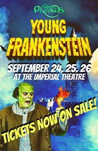 Young Frankenstein in Atlanta