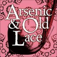 Arsenic and Old Lace in Rhode Island