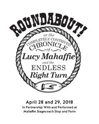 Roundabout! An Old-Fashioned Melodrama in Kansas City
