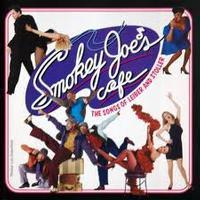 Smokey Joe's Cafe in Broadway