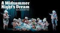 A Midsummer Night's Dream in Hungary