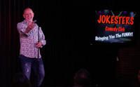 Don Barnhart Standup Comedy Show in Las Vegas
