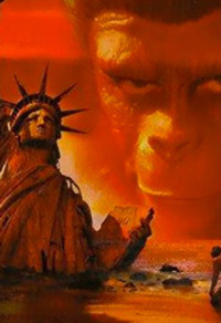 Planet of the Apes in Connecticut