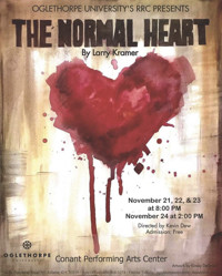 The Normal Heart in Atlanta