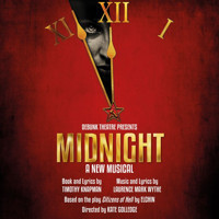 Midnight - A New Musical in Broadway