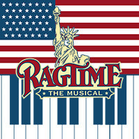 Ragtime the Musical in Broadway