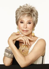 An Evening with Rita Moreno in Broadway